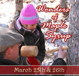 Wonders of Maple Syrup