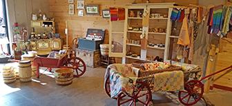 The Pedlar's Shop